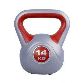 Hantla 14 kg inSPORTline Vin-Bell Kettlebell