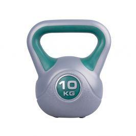 Hantla 10 kg inSPORTline Vin-Bell Kettlebell