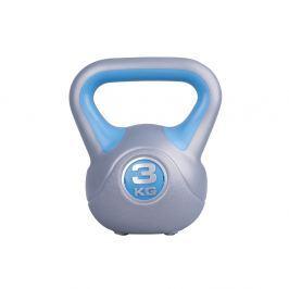 Hantla 3 kg inSPORTline Vin-Bell Kettlebell