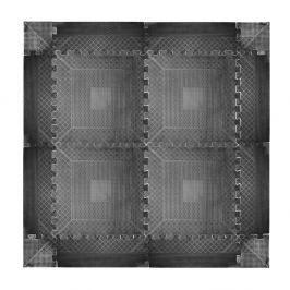 Mata pod sprzęt amortyzująca inSPORTline Rubber 0,6 cm puzzle