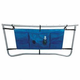 Wiszące kieszenie do trampoliny