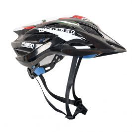 Kask rowerowy WORKER Fusion