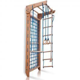 Drabinka gimnastyczna dla dzieci ZESTAW inSPORTline Kinder 8 - 240 cm