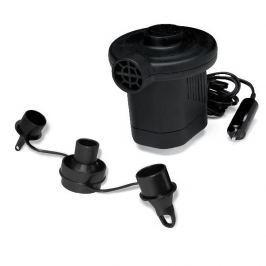 Pompka elektryczna Spartan + adapter do samochodu
