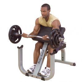 Ławka do ćwiczeń Modlitewnik Body-Solid Curl Bench GPCB329