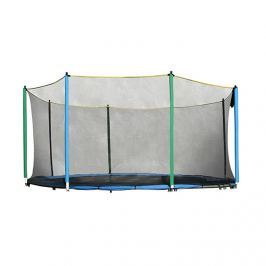Ochronna siatka do trampoliny 430 cm