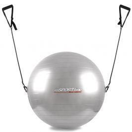 Piłka gimnastyczna z linkami 55cm inSPORTline