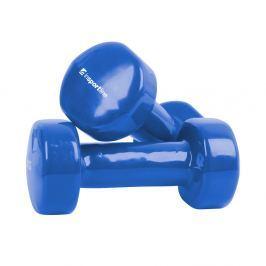 Hantle fitness winylowe inSPORTline 2 x 2 kg