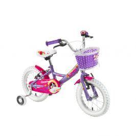 Rower dziecięcy DHS Countess 1404 14