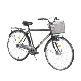Rower trekkingowy Kreativ City Series 2811 - model 2017 Męskie rowery trekkingowe i crossowe