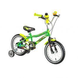 Rower dziecięcy DHS Speed 1403 14