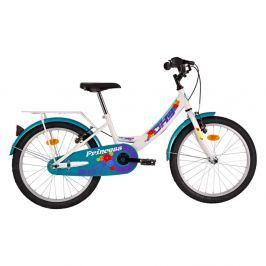 Dziecięcy rower DHS Princess 2004 20