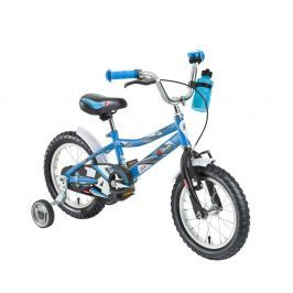 Rower dziecięcy DHS Speed 1401 14