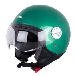 Kask motocyklowy na skuter otwarty W-TEC FS-701G Kaski Otwarte
