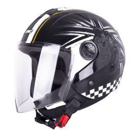 Kask motocyklowy otwarty W-TEC FS-715B