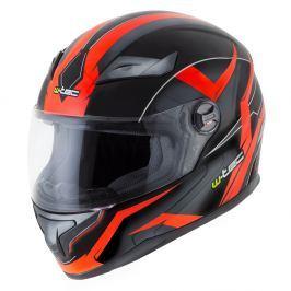 Kask motocyklowy z blendą W-TEC FS-811BO Fire Orange