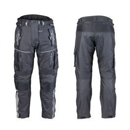 Damskie spodnie motocyklowe W-TEC Mikusa NF-2680
