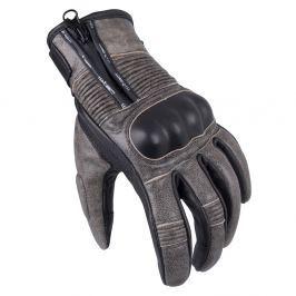 Męskie rękawice motocyklowe W-TEC Davili GID-16034