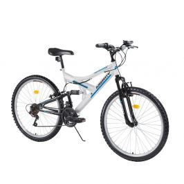 Rower z amortyzatorami Kreativ 2641 26