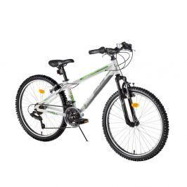 Dziecięcy rower górski DHS Terrana 2423 24