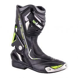 Skórzane buty motocyklowe W-TEC Hernot W-3015