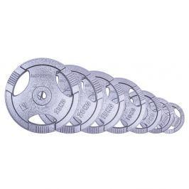 Zestaw obciążenia stalowego inSPORTline Hamerton 1,25-25kg