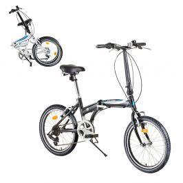 Składany rower DHS 2095 Folder 20