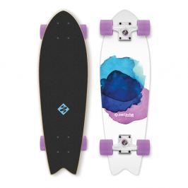 Mini longboard Street Surfing- Jelly 30