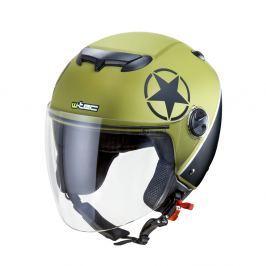 Kask motocyklowy otwarty W-TEC YM-617 Kaski Skuterowe