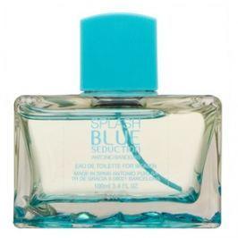 Antonio Banderas Splash Blue Seduction for Women woda toaletowa dla kobiet 10 ml Próbka