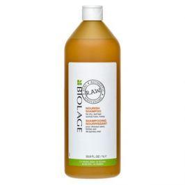 Matrix Biolage R.A.W. Nourish Shampoo szampon do włosów suchych, pozbawionych blasku 1000 ml