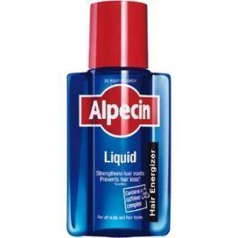 Alpecin Coffein Liquid tonik do włosów przeciw wypadaniu włosów 200 ml