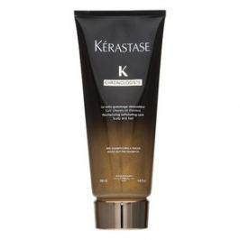 Kérastase Chronologiste Revitalizing Exfoliating Care szampon z peelingiem do wszystkich rodzajów włosów 200 ml