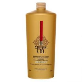 L´Oréal Professionnel Mythic Oil Shampoo szampon do włosów grubych i trudnych do ułożenia 1000 ml