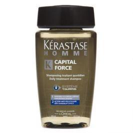 Kérastase Homme Daily Treatment Shampoo szampon przeciw łupieżowi 250 ml