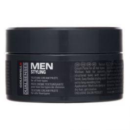 Goldwell Dualsenses For Men Texture Cream Paste modelująca pasta do wszystkich rodzajów włosów 100 ml