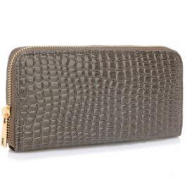 L&S Fashion LSP1074 portfel szary