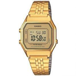 Zegarek unisex Casio LA680WEGA-9