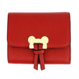Anna Grace AGP1089 portfel czerwony
