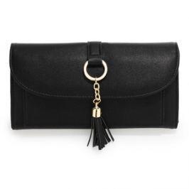Anna Grace AGP1089 portfel czarny