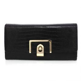 Anna Grace AGP1092 portfel czarny