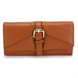 Anna Grace LSP1042A portfel brązowy
