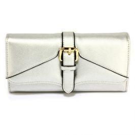 Anna Grace LSP1042A portfel srebrny