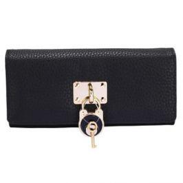 Anna Grace LSP1054A portfel czarny