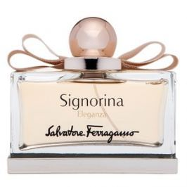 Salvatore Ferragamo Signorina Eleganza woda perfumowana dla kobiet 10 ml - próbka
