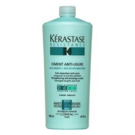 Kérastase Resistance Strengthening Anti-Breakage Cream balsam do włosów zniszczonych 1000 ml