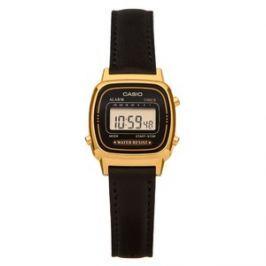 Zegarek damski Casio LA670WEGL-1