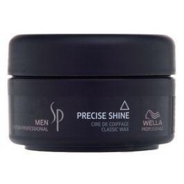 Wella Professionals SP Men Precise Shine Classic Wax wosk do włosów dla mężczyzn 75 ml