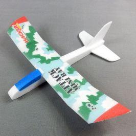 Mini RAY Attack - Szybowiec Hacker Model