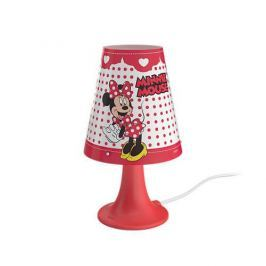 Lampka nocna stojąca Myszka Minnie MINI Phillips LED 717953116